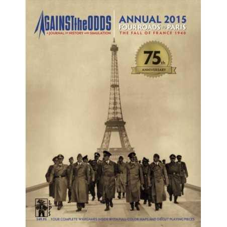ATO Annual Four Roads to Paris