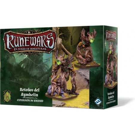 Runewars Retoños del Aymhelin