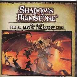 Beli'al, Last of the Shadow Kings XXL Enemy Shadows of Brimstone expansion