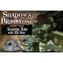 Scourge Rats Shadows of Brimstone expansion