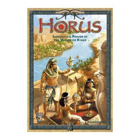 Horus (English)
