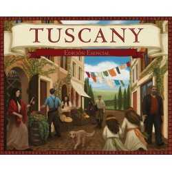 Viticulture Tuscany Expansión + PROMO