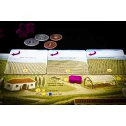 Viticulture Tuscany + PROMOS