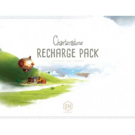 Charterstone Rechargue pack ENGLISH
