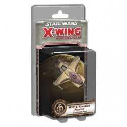 Caza M12-L Kimogila X-WING