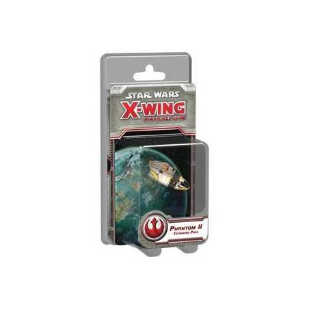 Fantasma II X-WING