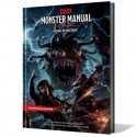 Manual de Monstruos Dungeons and Dragons 5ªedición