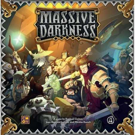 Massive Darkness (English)