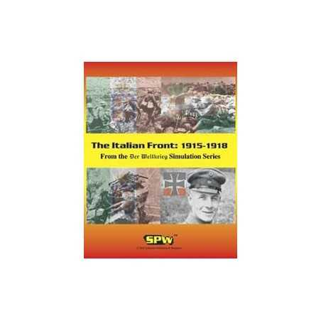 The Italian Front: 1915-1918