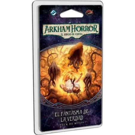 El Fantasma de la Verdad camino a Carcosa Arkham Horror