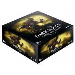 Dark Souls El juego de mesa