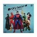 Liga de la Justicia Dawn of Heroes
