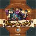 Los Buscaduendes: El Juego de Rol + Aventura promo