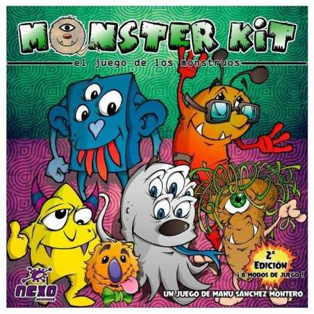 Monster Kit 3ª edición