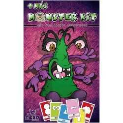 Monster Kit Expansión