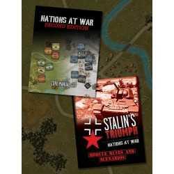 Nations at War White Star Rising
