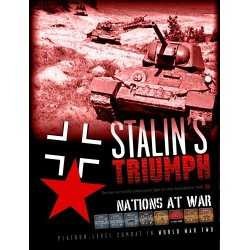 Nations at war Stalin's Triumph
