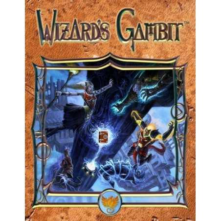 Wizard's Gambit