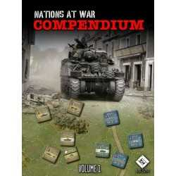 Nations At War Compendium Vol 1