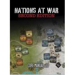 Nations At War v2.0 rules