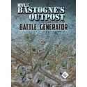 Lock 'n Load Noville Bastogne's Outpost 2nd edition BATTLE GENERATOR