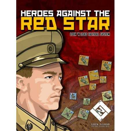 Heroes Against the Red Star Lock'n Load Tactical