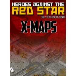 Heroes Against the Red Star X-Maps Lock'n Load