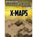 Heroes of North Africa X-Maps Lock'n Load
