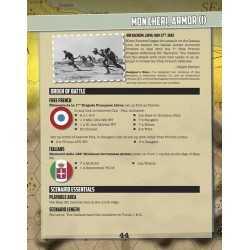 Heroes of North Africa Lock'n Load Tactical