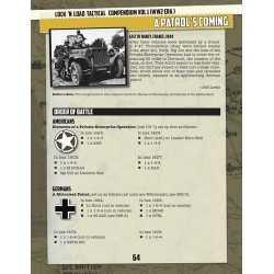 Lock 'n Load Tactical Compendium Volume 1 World War 2 Era