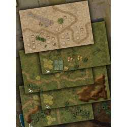 Lock 'n Load Tactical Compendium Vol 4 Modern Era