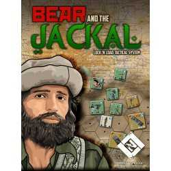 Bear and the Jackal Lock 'n Load Tactical