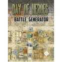 Day of Heroes Battle Generator Lock 'n Load Tactical