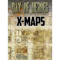 Day of Heroes  X-Maps Lock'n Load
