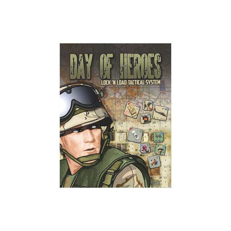 Day of Heroes Lock'n Load Tactical