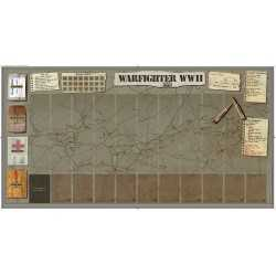 Warfighter WWII Neoprene Mat