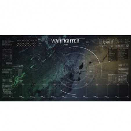 Warfighter Modern Neoprene Mat