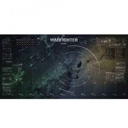 Warfighter Modern Neoprene Mat