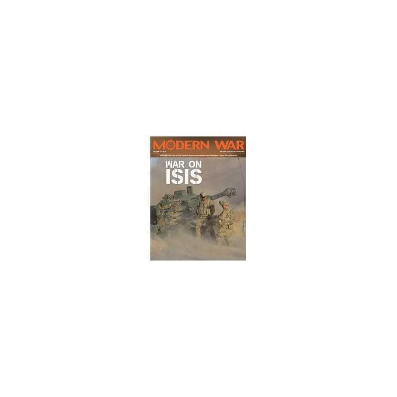 Modern War 33 Isis War