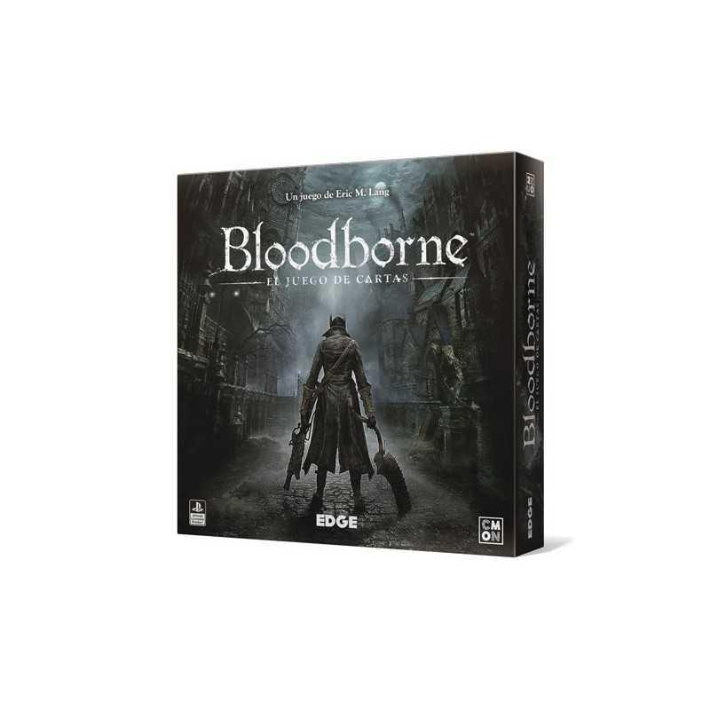 Bloodborne El juego de cartas