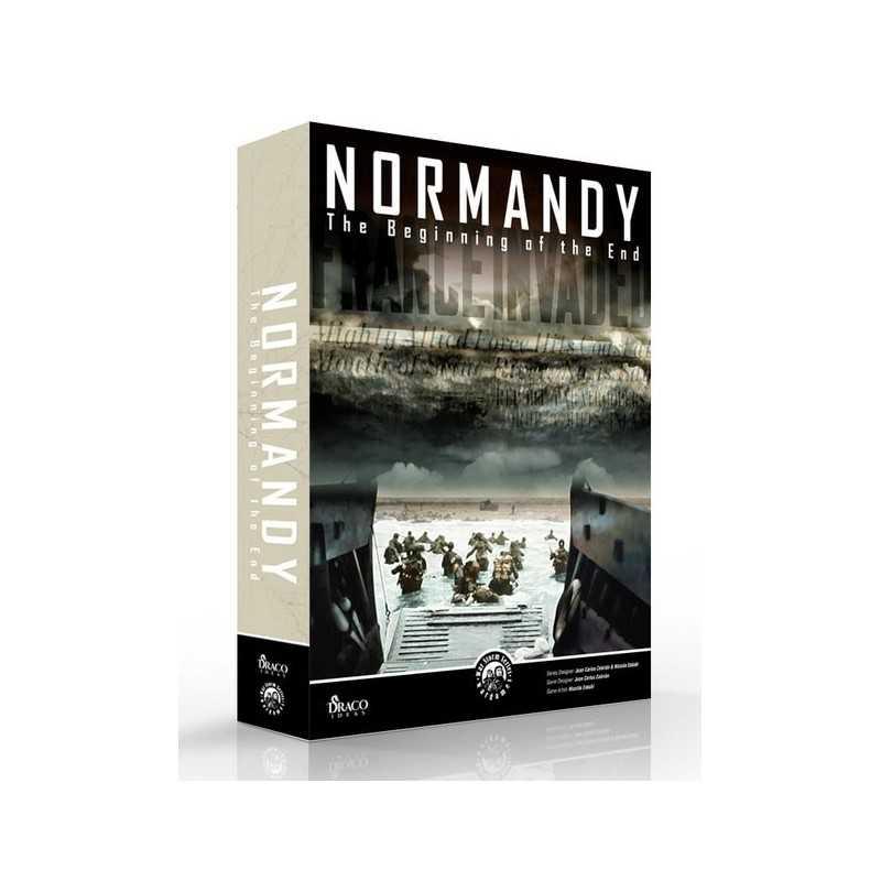 Normandy the Beginning of the End ( Edición en español)