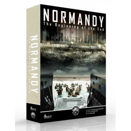 Normandy the Beginning of the End (ENGLISH EDITION)