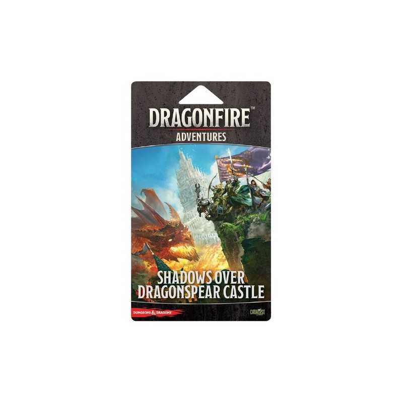 Dragonfire Heroes of the Sword Coast character pack