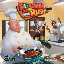 Kitchen Rush (English)