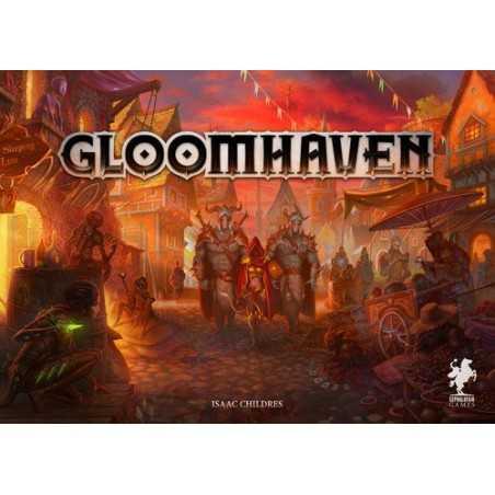 Gloomhaven (English)