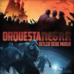 Orquesta Negra Hitler debe morir