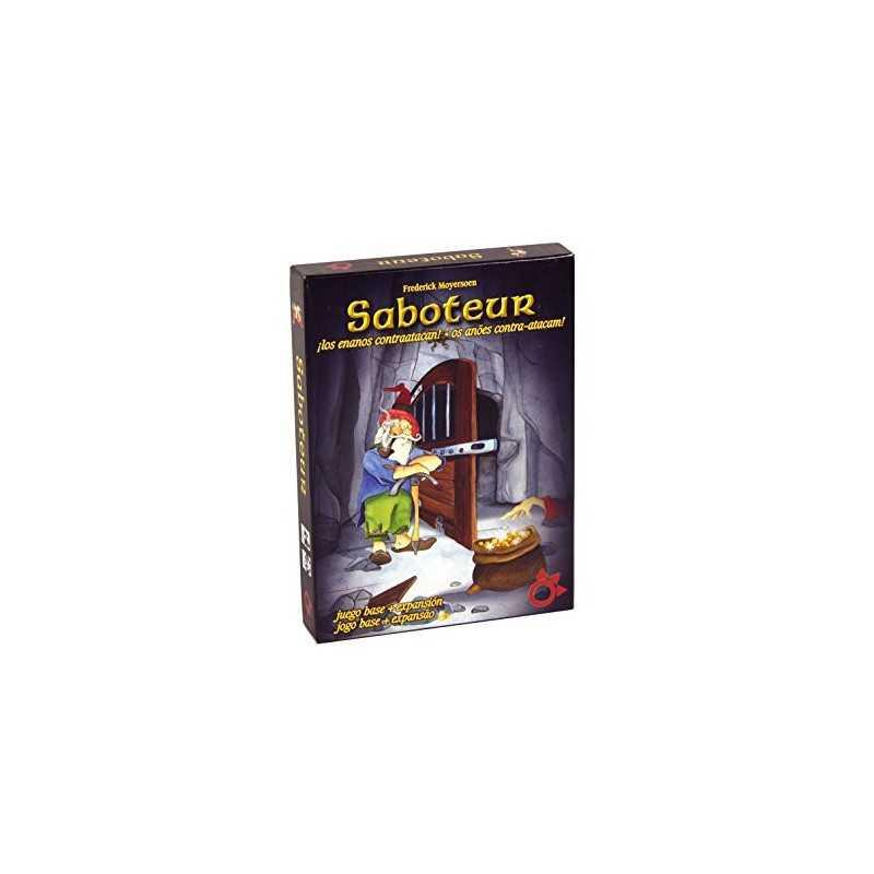 Saboteur (mas expansión)