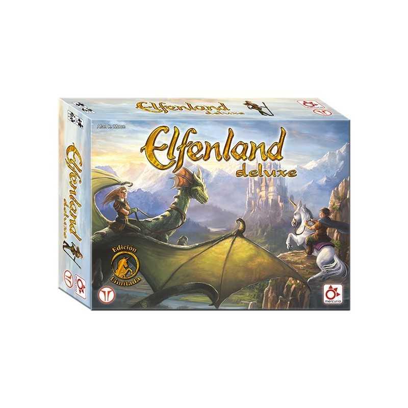 Elfenland Deluxe Edición Limitada