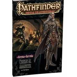 Pathfinder La corona de carroña 5 Cenizas al amanecer