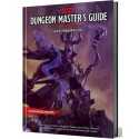 Manual del Dungeon Master Dungeons and Dragons 5ªedición